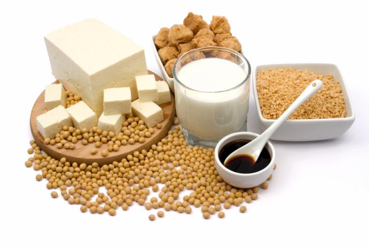 la lecitina di soia viene utilizzata per perdere peso