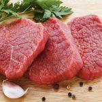 La carne rossa fa male: ma perché?