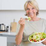 Cosa mangiare in menopausa?