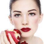 Una dieta per la pelle sana