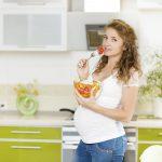 Diabete e gravidanza? Ecco come mangiar sano.