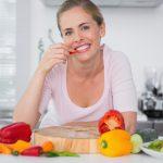 Una dieta vegetariana può avere effetti positivi sull'umore?