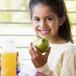 La dieta giusta per il tuo bambino