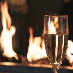 Lo champagne fa bene al cuore