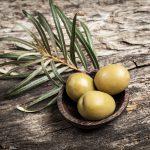 Quali sono le proprietà delle olive?