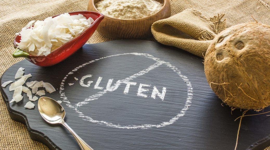 dieta non celiaca per intolleranza al glutine