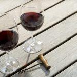 Il vino rosso come antiossidante