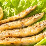 I valori nutrizionali delle sardine