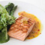 I benefici del pesce azzurro