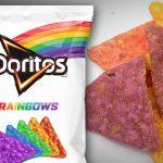 Snacks a sostegno dell'omosessualità