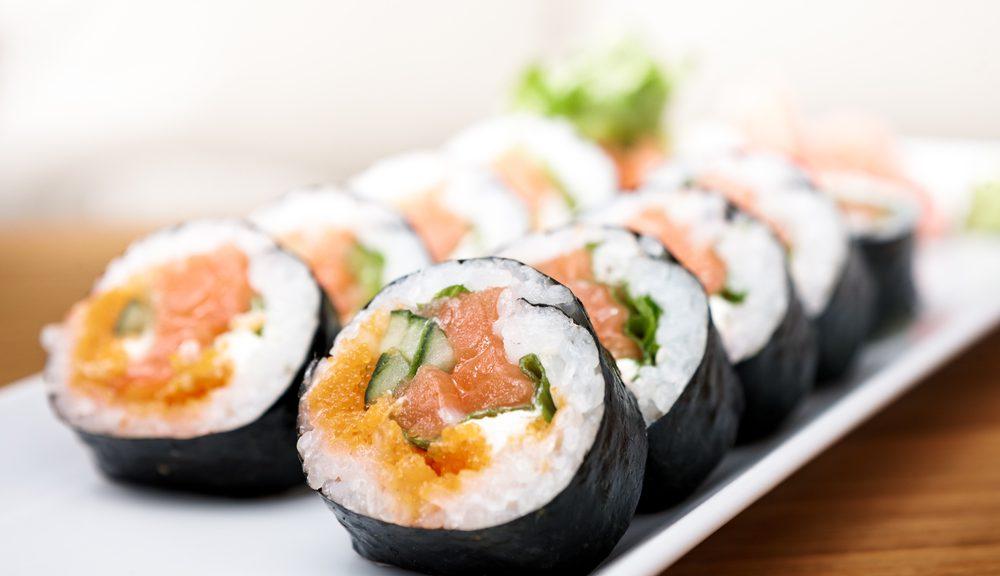 Crostacei E Molluschi In Gravidanza Sì O No Alimentazione By