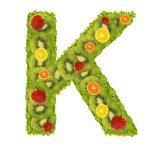 Vitamina K: fondamentale per la salute delle ossa