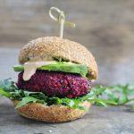 Hamburger vegetariani: buoni e salutari!