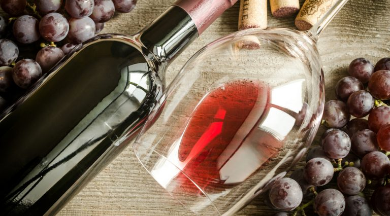 Le proprietà del vino