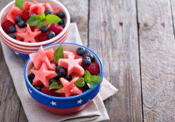 Dieta estiva: gli alimenti da mangiare