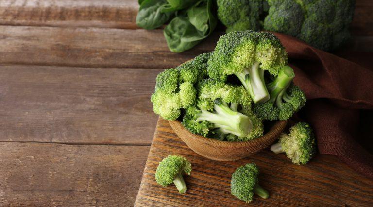 broccoli: i benefici per la salute