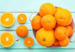 I benefici della vitamina C