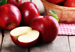mela: i benefici del frutto