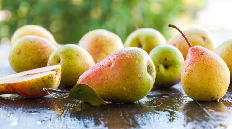 pereI i benefici di questo frutto