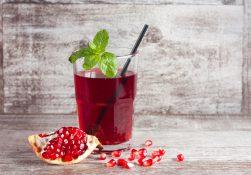 succo di melagrana: i numerosi benefici per la salute