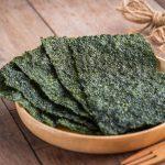 I benefici delle alghe brune