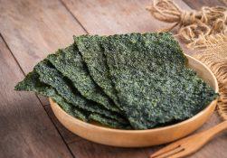 alghe brune: perché fanno bene