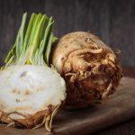Una ricetta gustosa: il sedano rapa gratinato