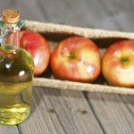 L'aceto di mele: un segreto di bellezza