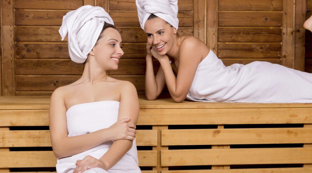 I Benefici Della Sauna.I Benefici Della Sauna Benessere By Pazienti It