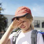 I bambini e l'ansia da separazione