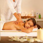 I massaggi: benefici e rischi
