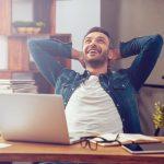 Perché lavorare fa bene alla salute