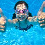 Mare o piscina? I consigli per stare bene anche in acqua!