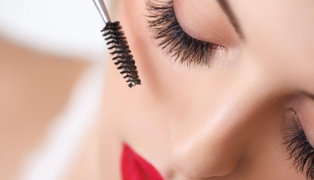 mascara e salute degli occhi