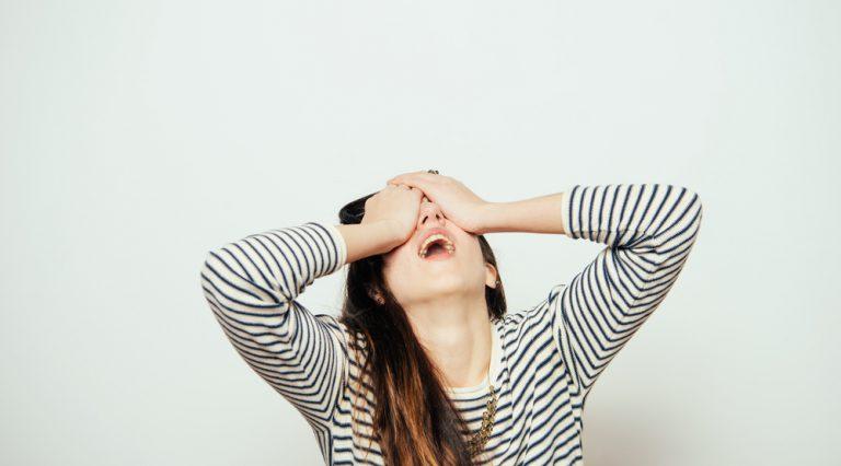 calmare l'ansia con i rimedi naturali