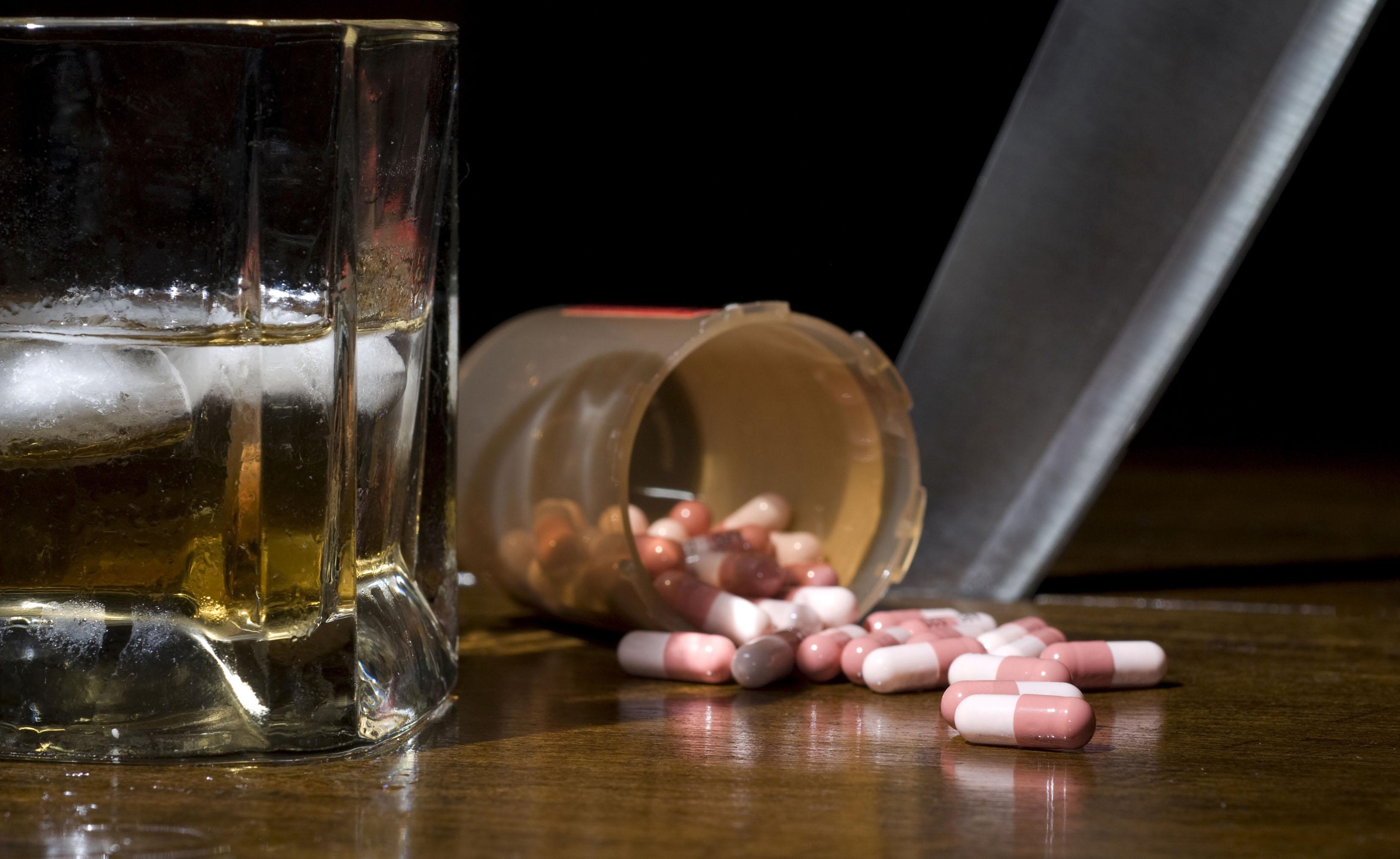 Antibiotici e alcol: ecco perché evitare di assumerli insieme | Pazienti.it