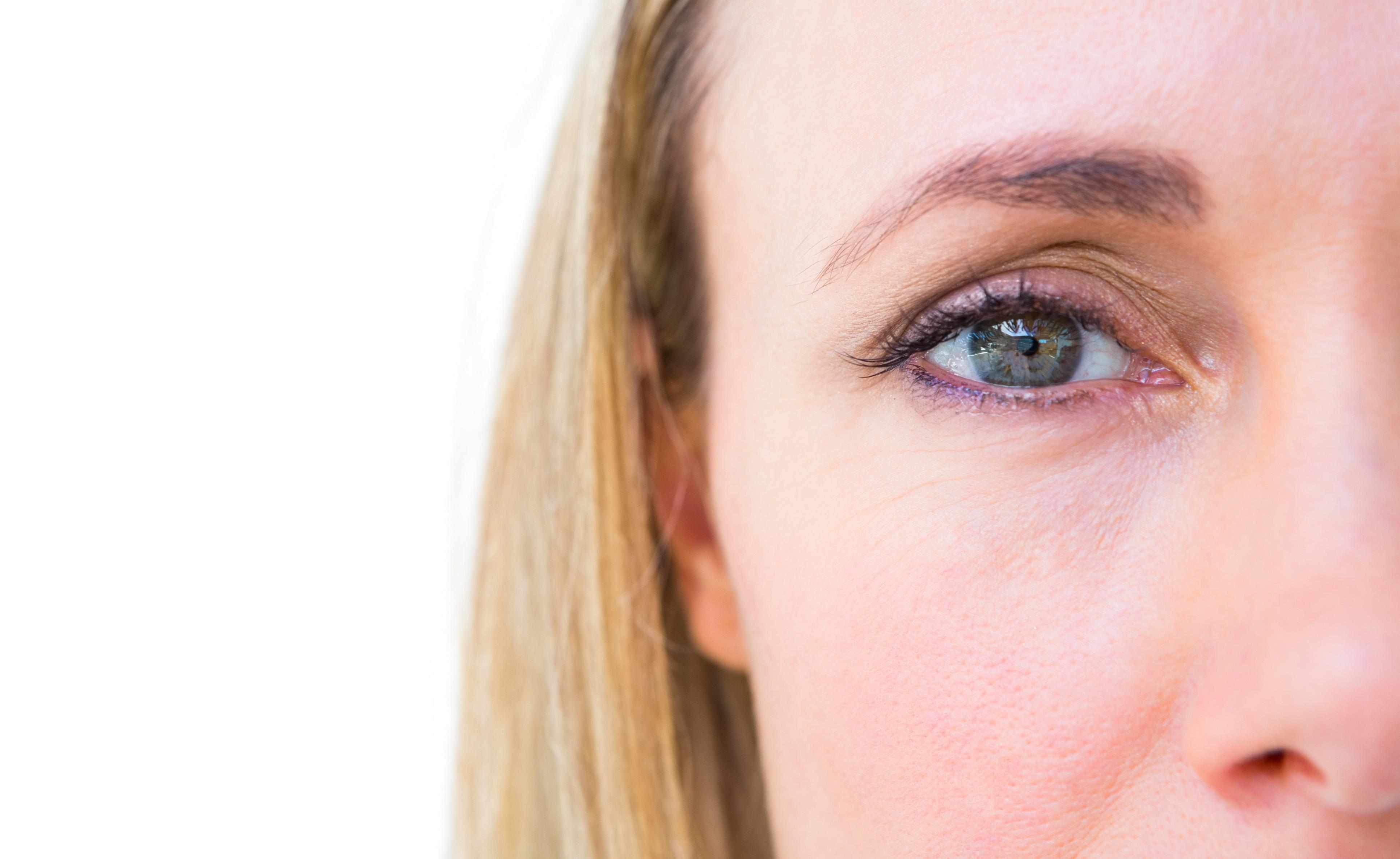 Come cambiare il colore degli occhi - Colore degli occhi diversi ...