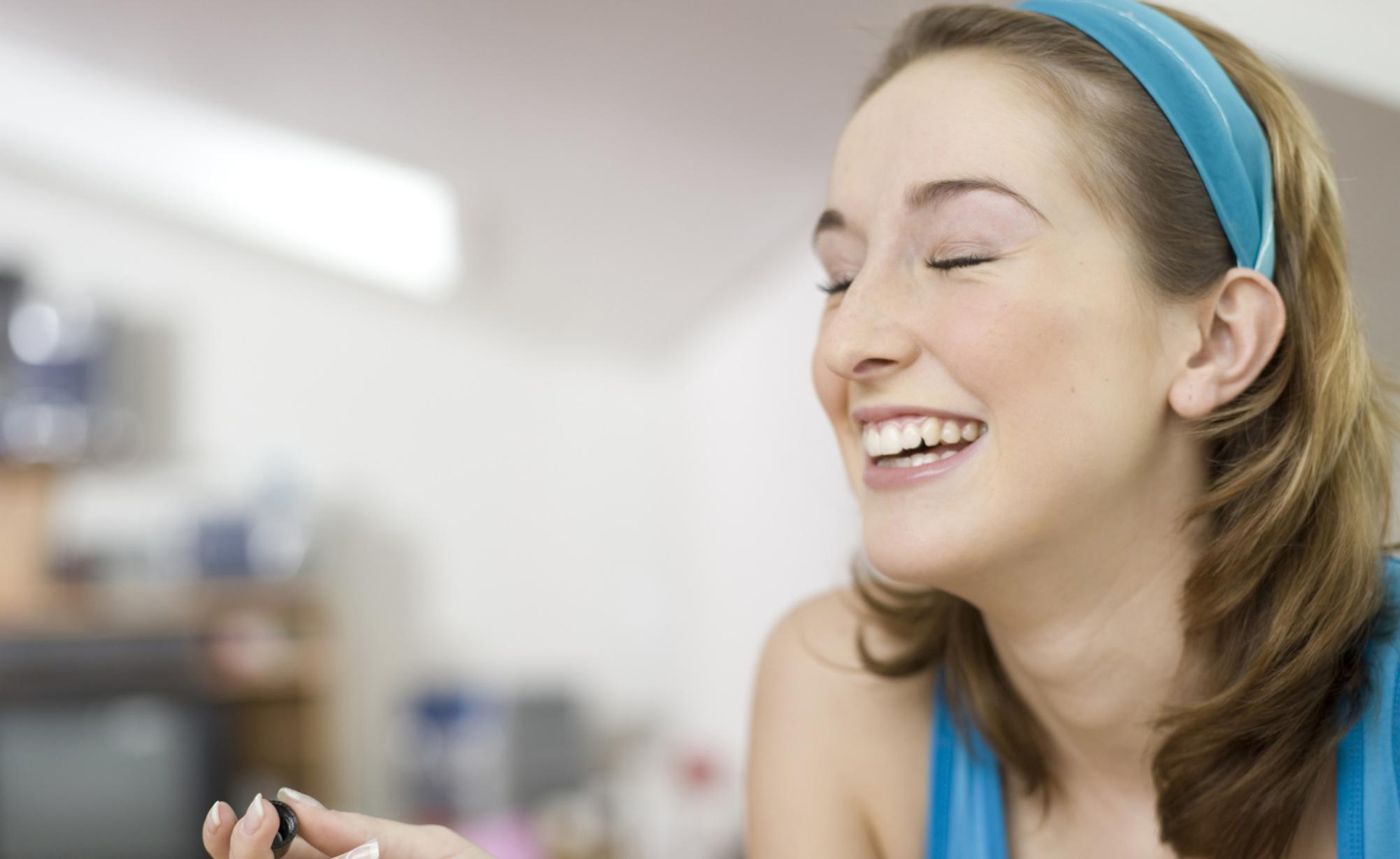 Cosa si nasconde dietro a una risata contagiosa | Pazienti.it