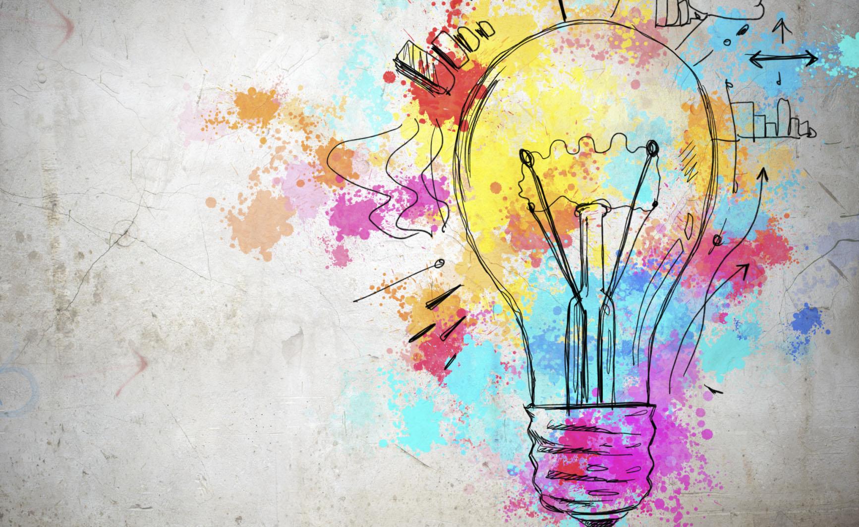 Risultati immagini per creatività