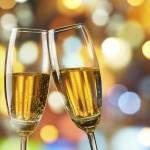 Bilanci di fine anno? Lo champagne potrebbe aiutarvi a ricordare tutto   Pazienti.it