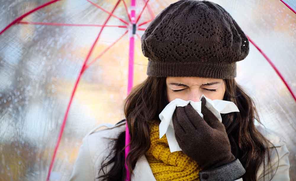 Raffreddore o allergia? | Pazienti.it