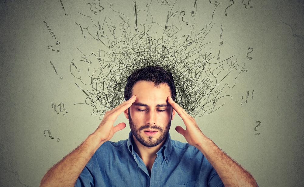 Ansia e rabbia: come superare il disagio   Pazienti.it