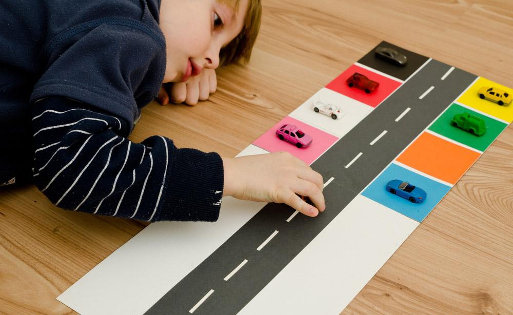 Amato importanza del gioco per il bambino con Disturbo dello Spettro  VU29