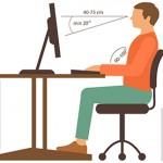 Scrivanie regolabili in altezza: una scelta di salute?   Pazienti.it
