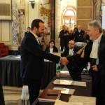 Francesco: il primo ragazzo autistico a laurearsi alla Luiss | Pazienti.it