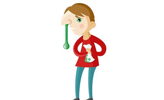 6 cose che il muco dice sulla nostra salute | Pazienti.it