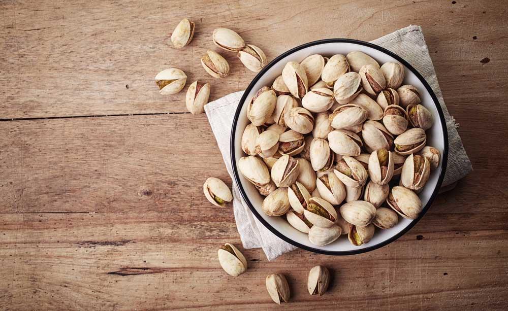 I benefici di pistacchi e noci per la salute | Pazienti.it