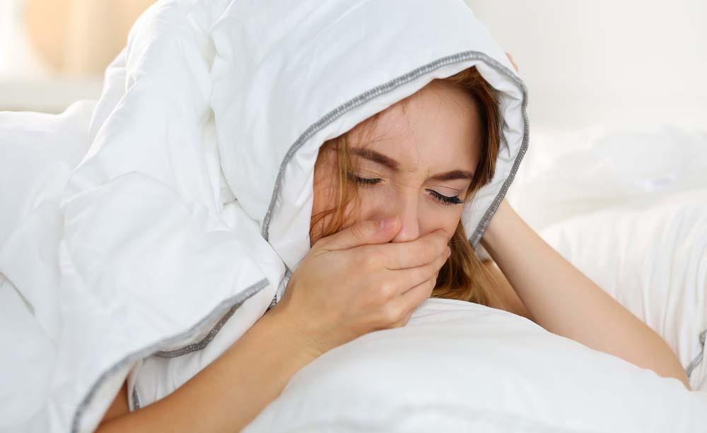 La nausea della mattina: come combatterla | Pazienti.it
