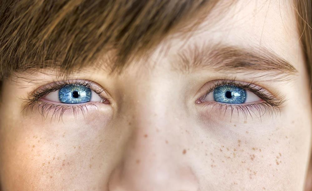 Il colore degli occhi rivela la personalità di una persona | Pazienti.it