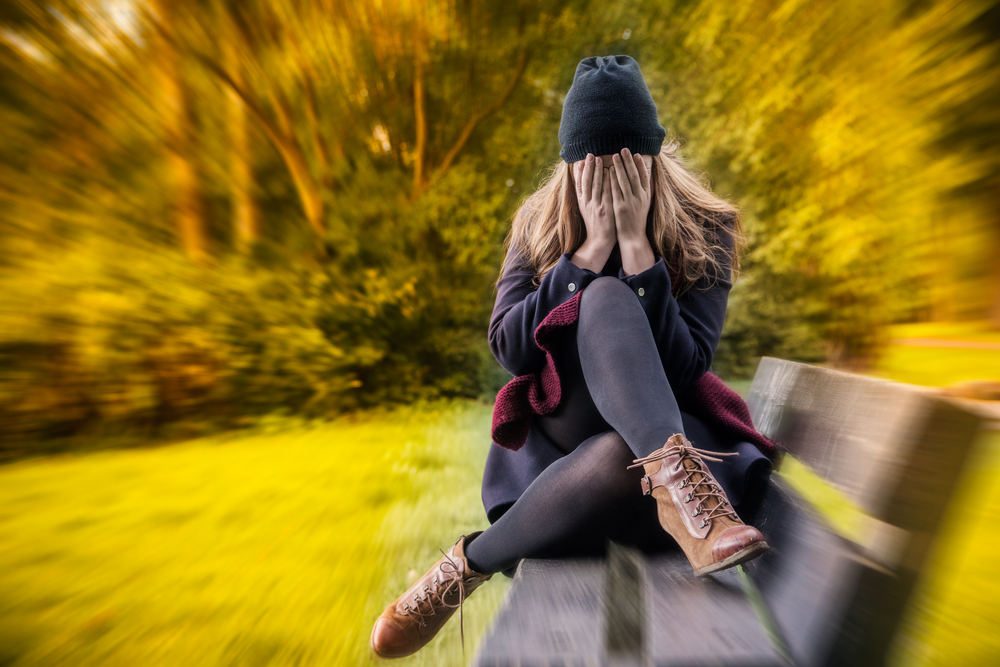 Sei una persona ansiosa? Allora keep calm and… leggi l'articolo! | Pazienti.it